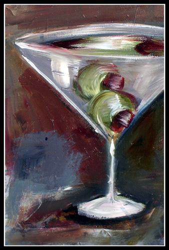 dirty martini pike