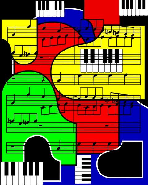 Discordant Symphony
