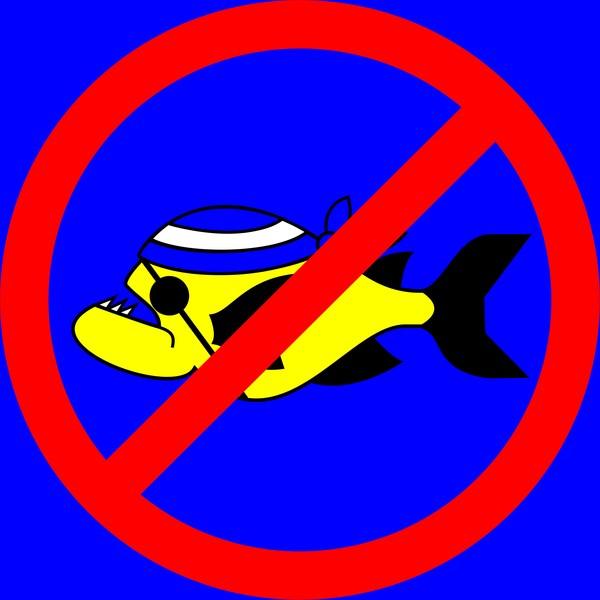 piratos prohibited b b