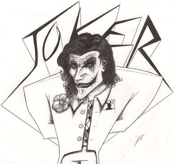 Manga Joker