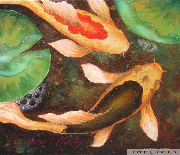 Golden Pond Series 1