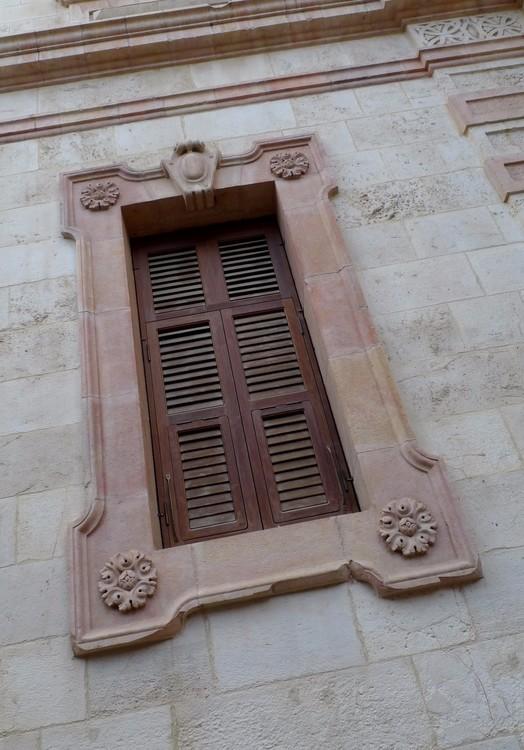 Windows Of Jerusalem - 7