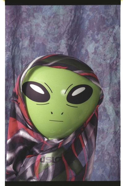 Gypsy Alien