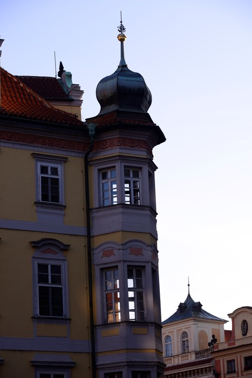 Windows Of Prague - 9