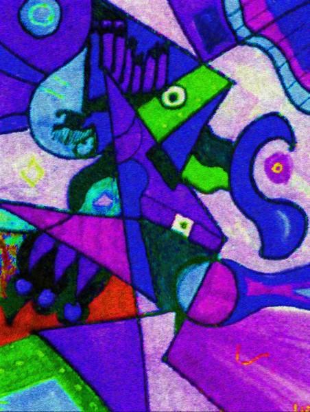 AMorphUs #10: Four Views Of Wonder