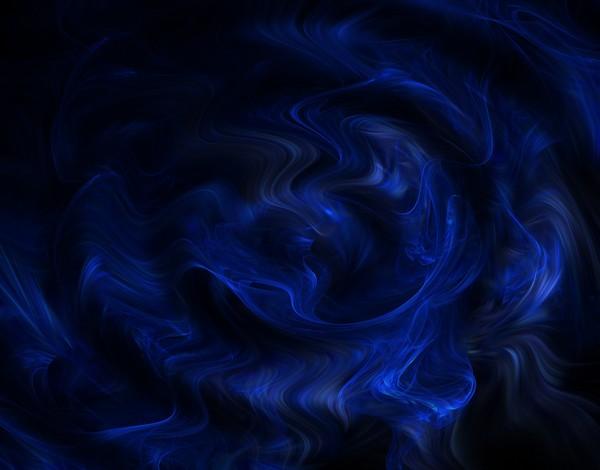 Bue Swirl