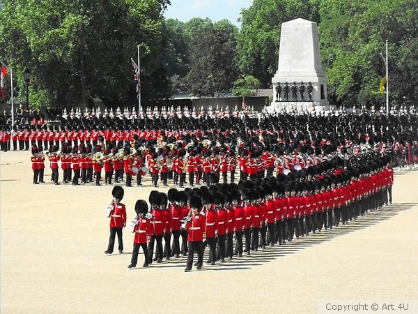 Trooping of the Colours 4
