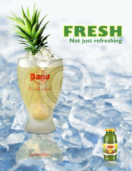Pago Fresh