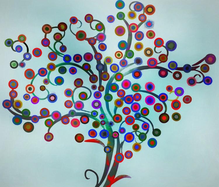 Surreal Tree 8
