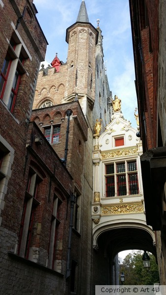 Wonderful Belgium architechtre