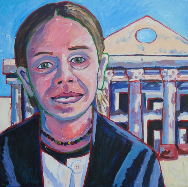 Cheryl Beckett-Medical Missionary Martyr (2010)