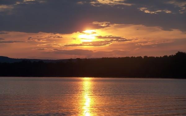 Kickass Sunset