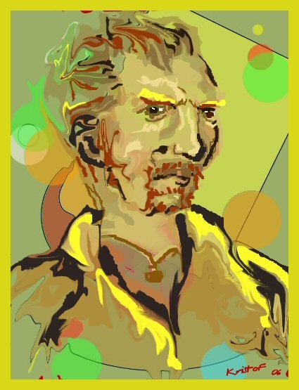 Pop-Art Vincent