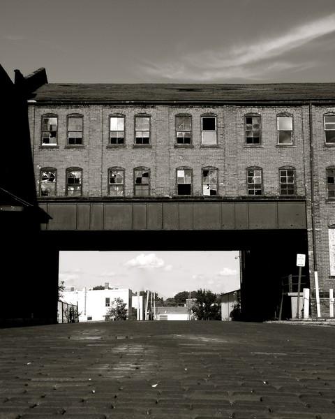 Abandoned Ashland