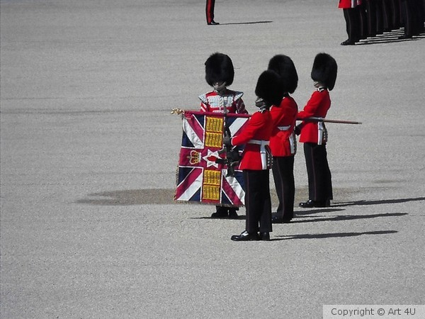 Trooping of the Colours 7