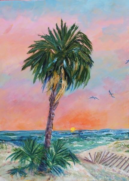 Tybee Palm