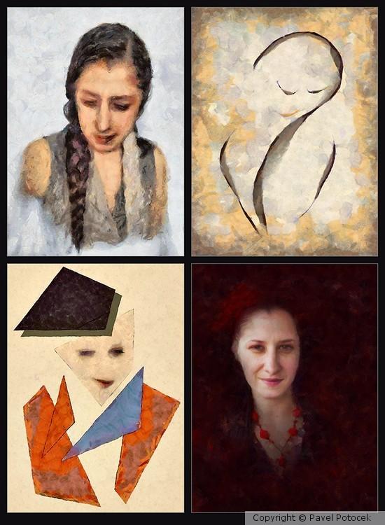 Portrait Variation