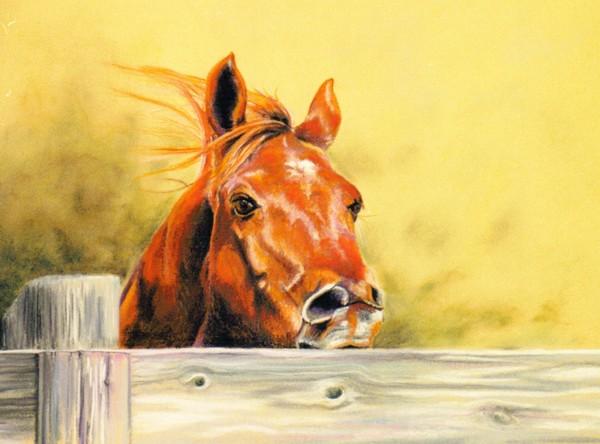 Cuttin' Horse Obie