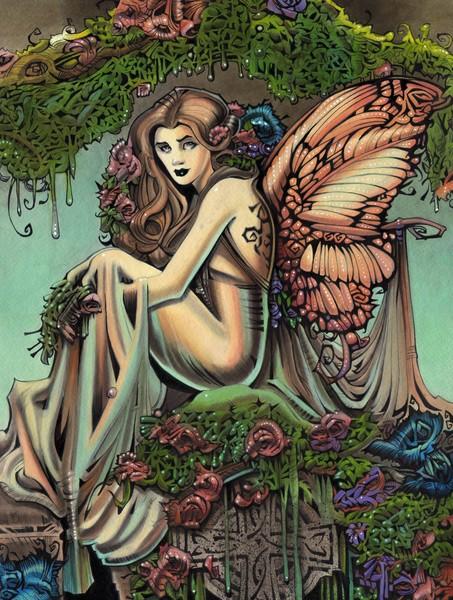 Ghost Fairy