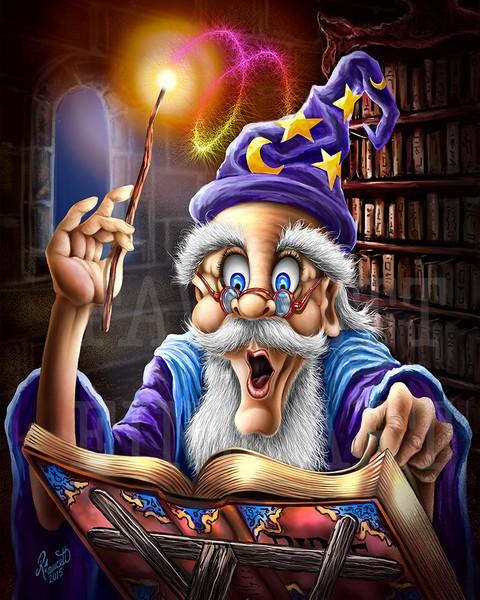 Merlin's Revelation
