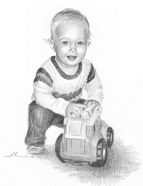 wp-lg toddler pencil portrait