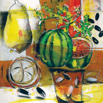 Fruits series no.2