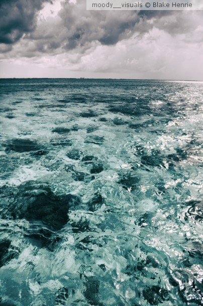 Turquoise Cayman