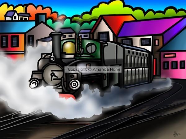 Festiniog Railway, Porthmadog