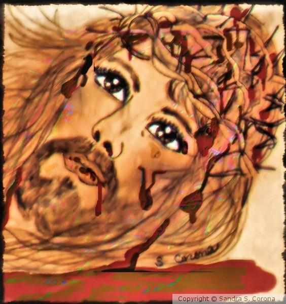 Jesus, Our Lamb