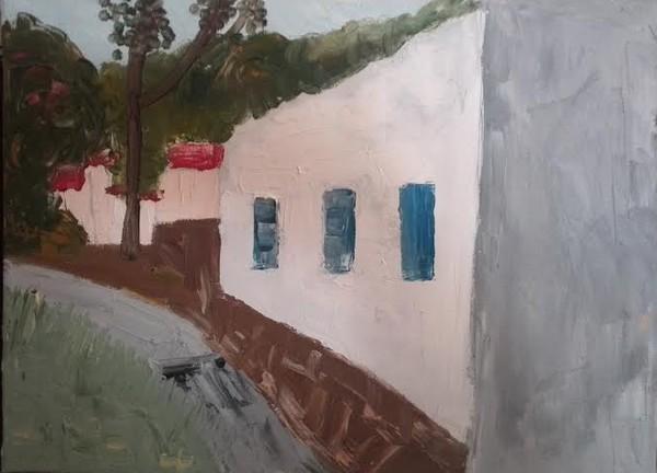 Landscape, 2015