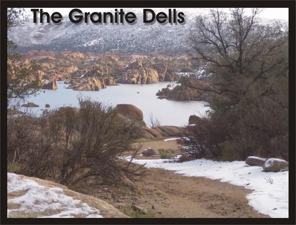 The Granite Dells