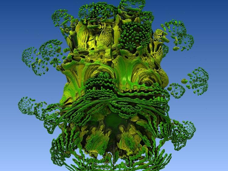 Treebeards House