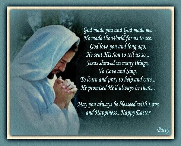 Happy Easter Week...............