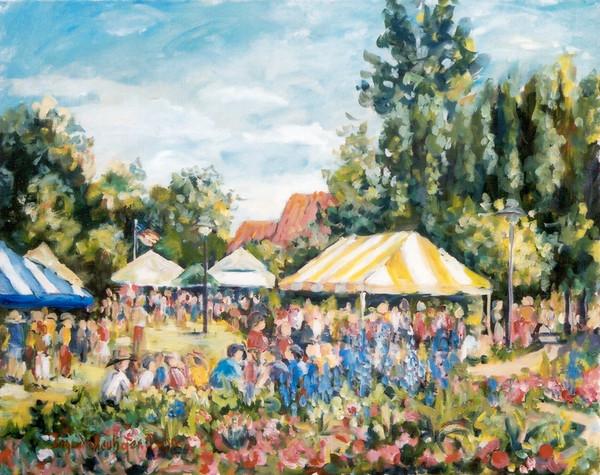 Klehm Garden Sale