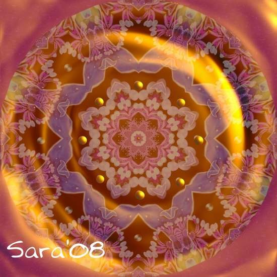 Faerygate Mandala