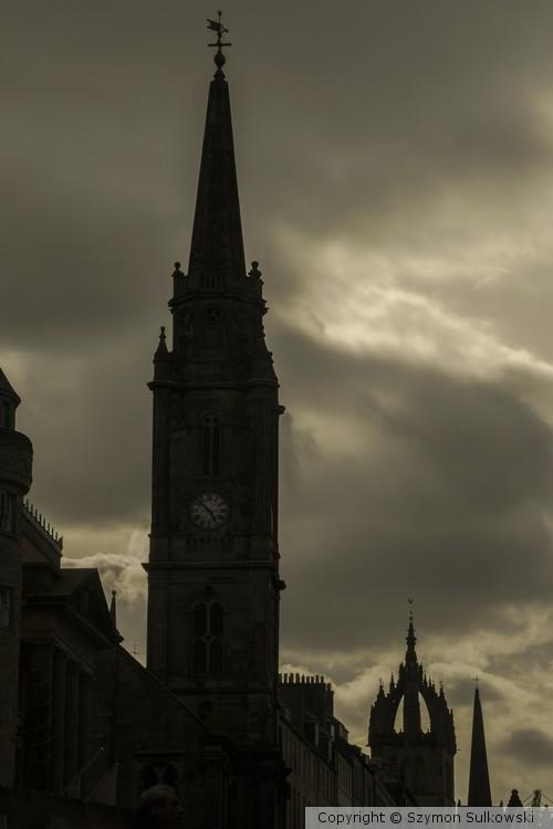 Visit Edinburgh