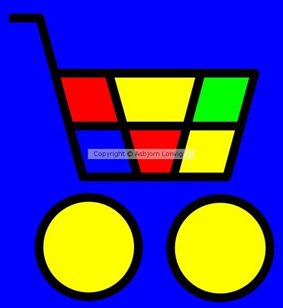 2 cart logo