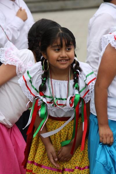 Folklor Mexicano