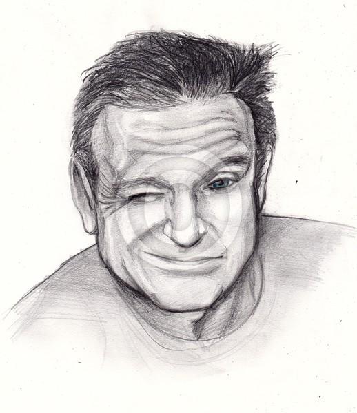 Robin Williams Commission