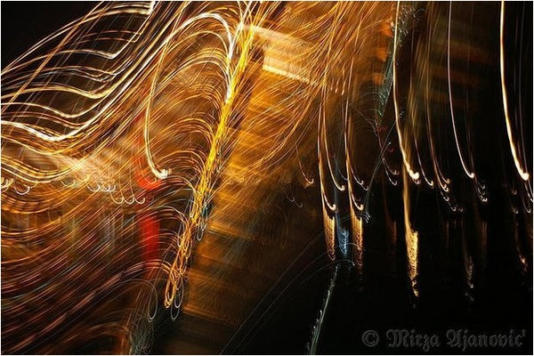 Painting MUSIC with Light 2