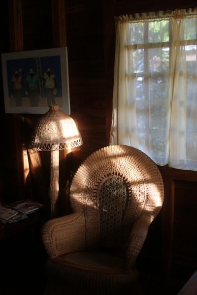 Subdued Light
