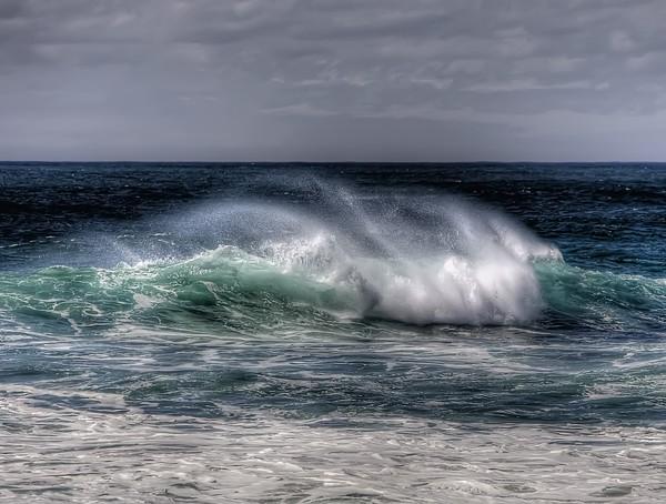 Wave Spray