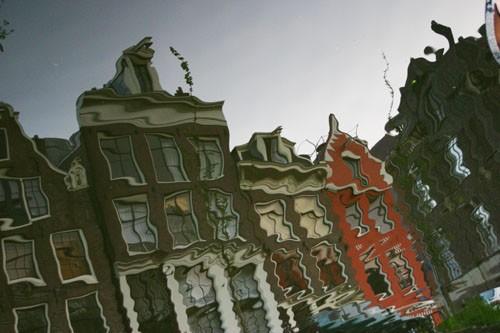 Wonderland View Amsterdam