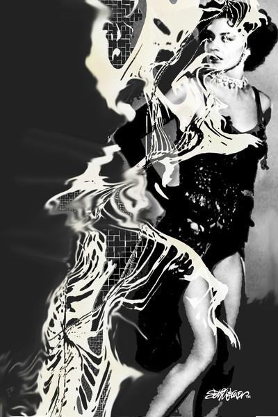 Never Dance Alone