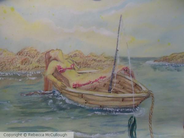 Fishermen Tell Tails