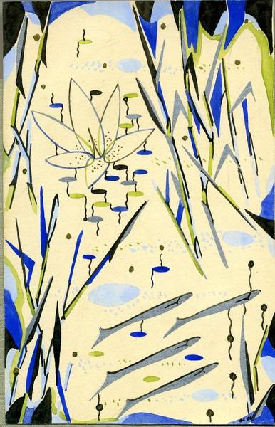 Hal Jos (1956) MAGIC FORMULA, G.F. JUENGER (1935)