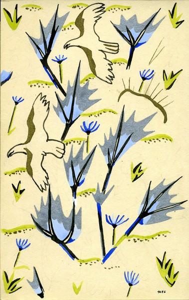 Hal Jos (1956) SOLITUDE F.G.JUENGER,1935