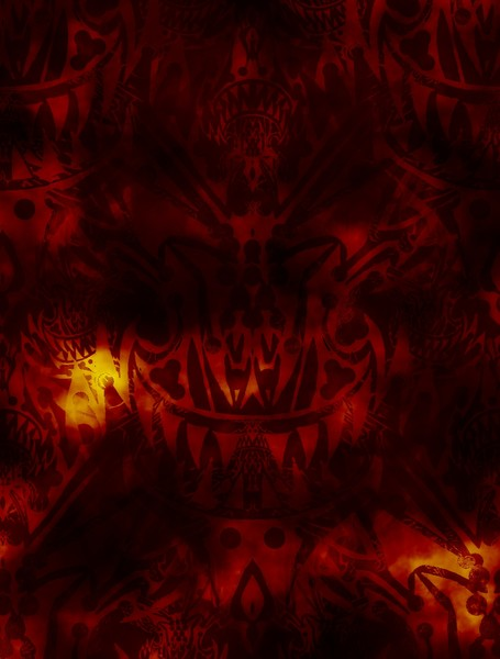 Satanic Magic of Lord Devilman