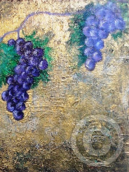 Old Vine Grapes