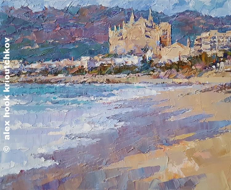 Palma de Mallorca  X